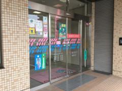 徳島銀行勝瑞支店