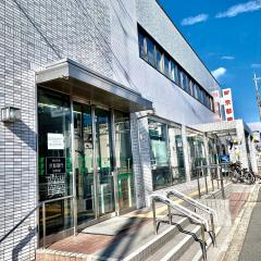 京都銀行久世支店