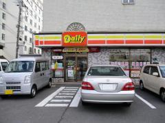デイリーヤマザキ 長崎大浦町店