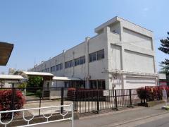 大野北中学校