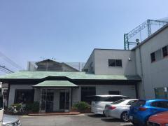 有限会社松丸ゴルフセンター フロント