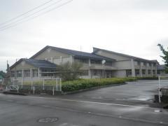 月潟小学校