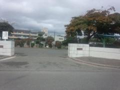 土淵小学校