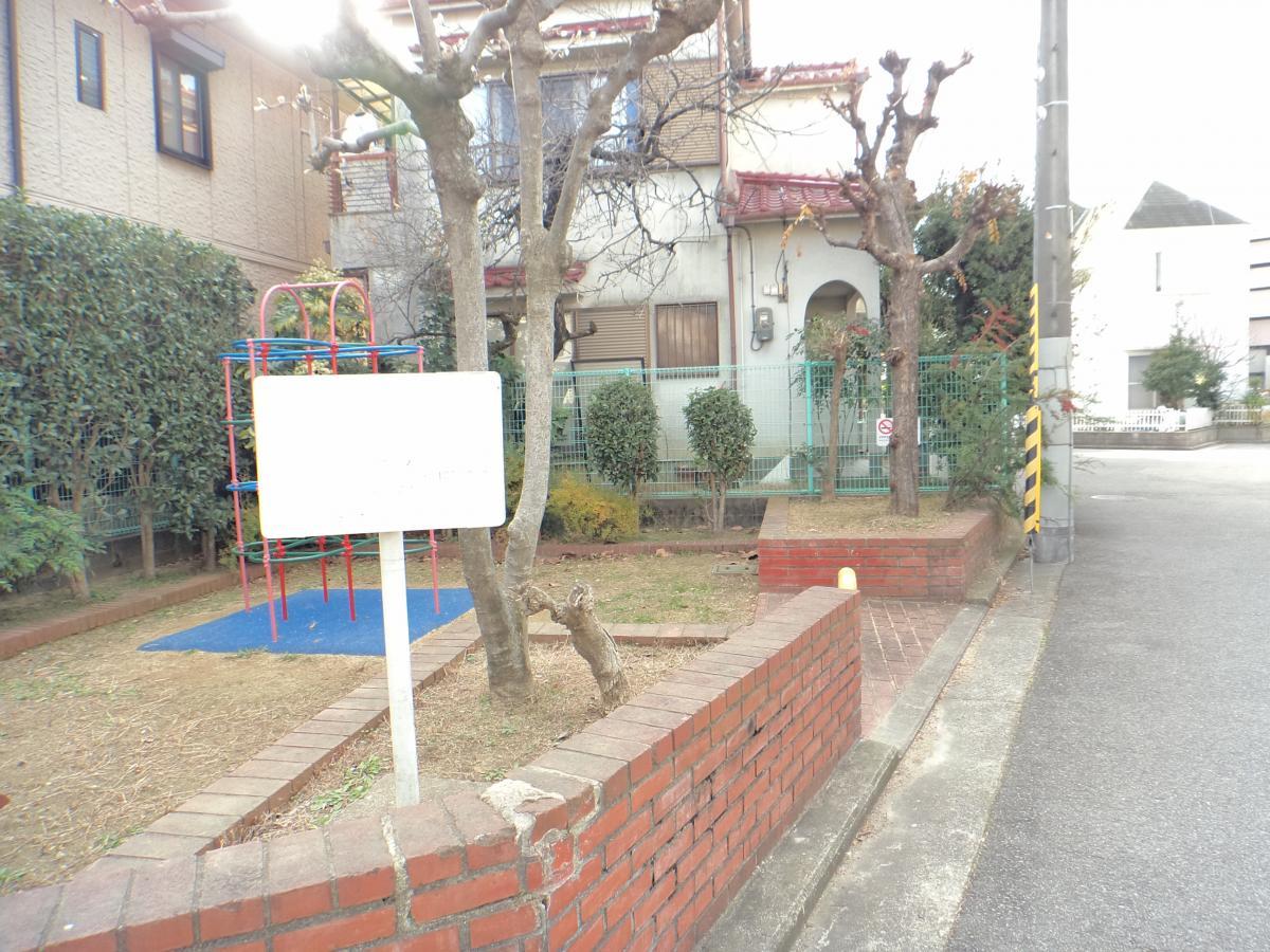堺市第59-04号公共緑地