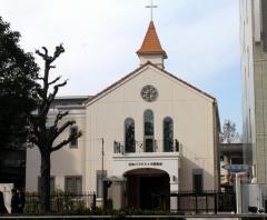 日本バプテスト大阪教会