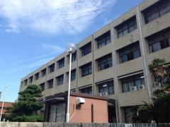 私立東海中学校