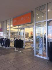STYLE BOOKロックタウン鈴鹿店