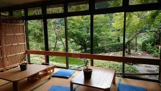 豊田市高齢者温泉休養施設寿楽荘