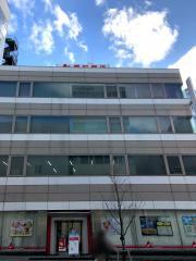 愛知銀行本店