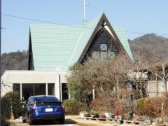 日本キリスト教団 足利教会