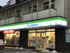 ファミリーマート 千代田工業団地店