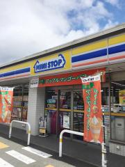 ミニストップ 小倉三郎丸店
