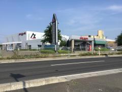 アズテックミュージアム仙台産業展示館