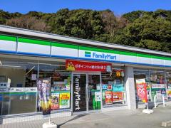 ファミリーマート 鳥羽松尾町店