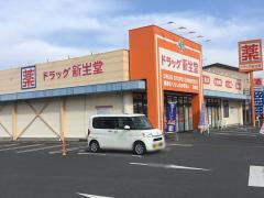 ドラッグ新生堂田崎店