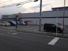 TSUTAYA渋川店