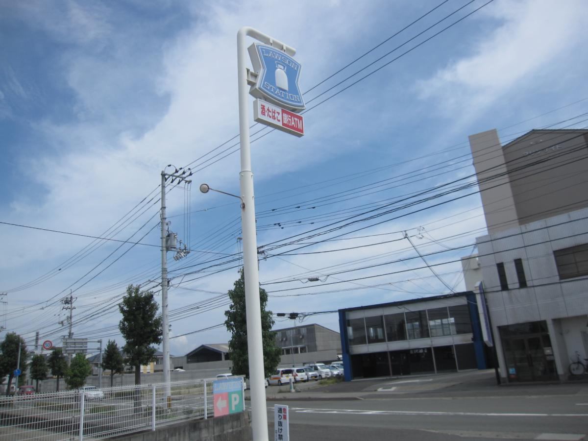 マーケットピア】ローソン 徳島北沖洲店(徳島市北沖洲)