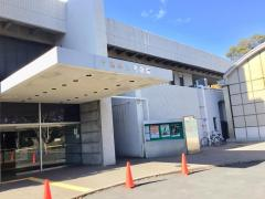 千葉県文化会館
