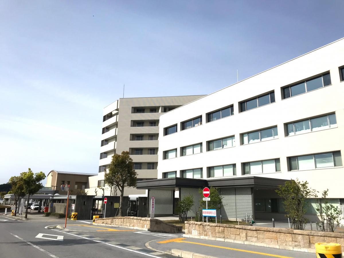 長浜 病院 市立