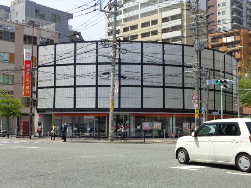 シティ 銀行 西日本 NCB キャッシュエース