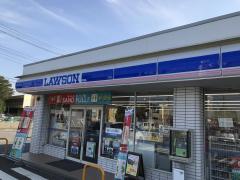 ローソン 石岡東石岡2丁目店