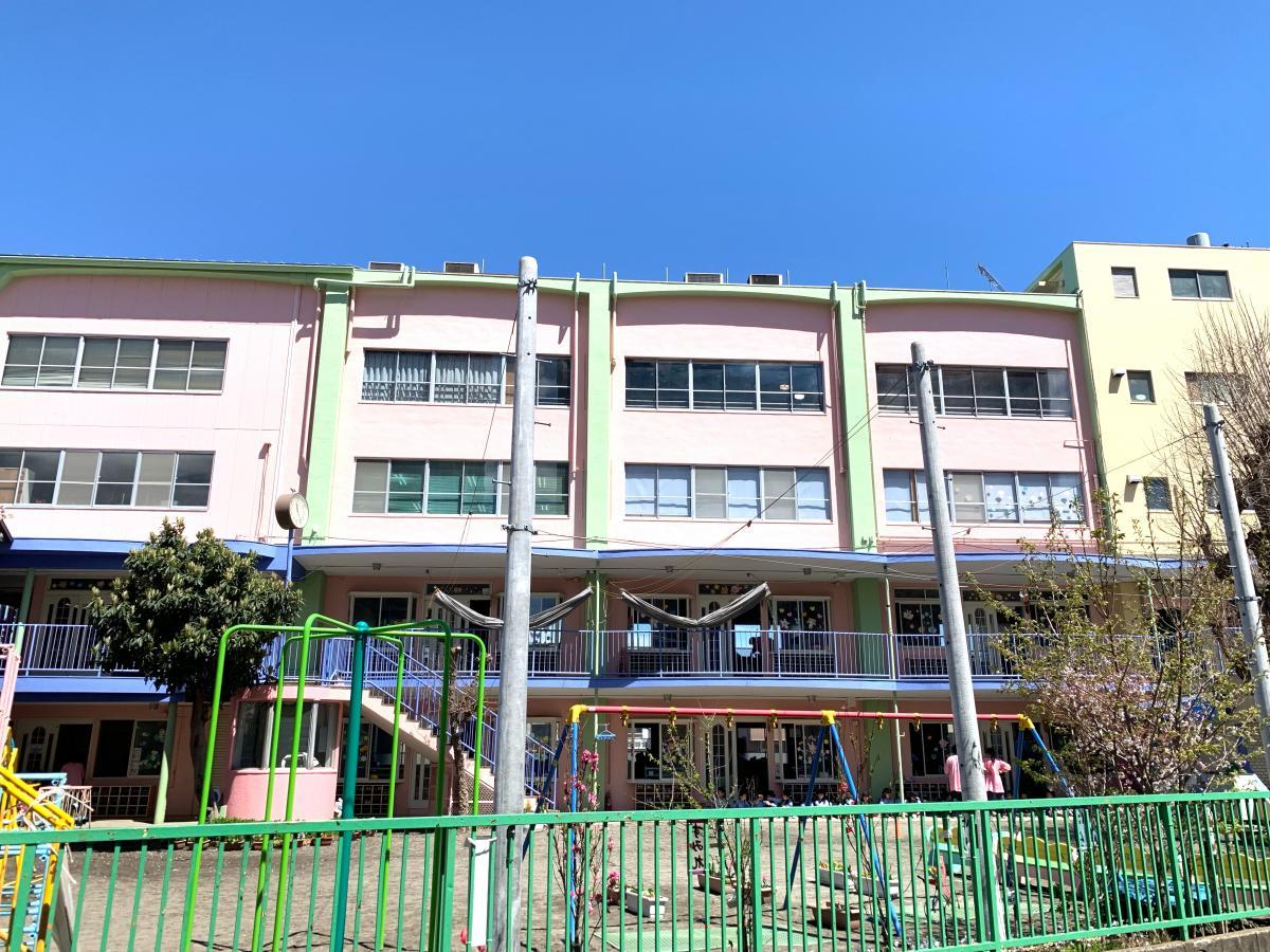 橋本 幼稚園