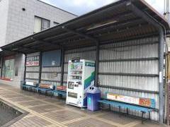 「小野(小野市)」バス停留所