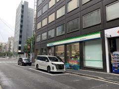 ファミリーマート 銀座木挽町通り店