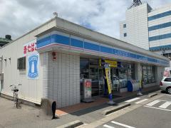 ローソン 富山新根塚町1丁目店