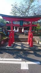 通6丁目厳島神社