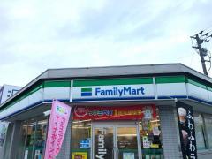 ファミリーマート 高知インター南店