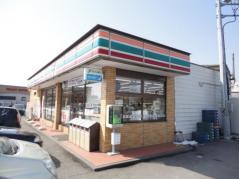 セブンイレブン 大田原本町一丁目店