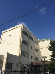 名古屋市立北中学校