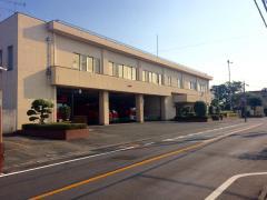 東村山消防署