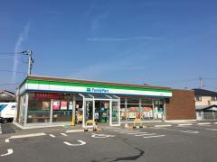 ファミリーマート 県道豊郷店