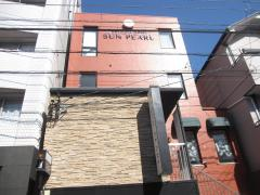 ビジネスホテルサンパール