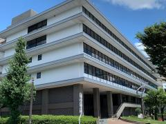 ゆうちょ銀行熊本支店