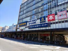 TSUTAYA神明通り店