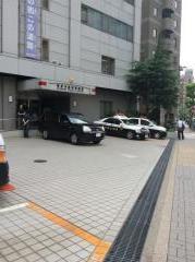 蔵前警察署