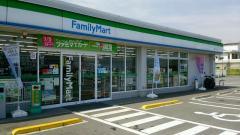 ファミリーマート 土居町店