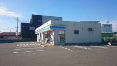 ローソン 福井高木中央店