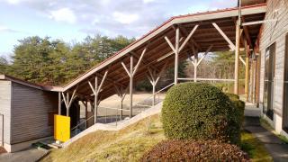 穴水町営ゴルフセンター