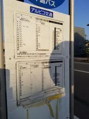 篠ノ井駅前通り