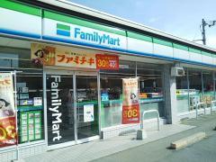 ファミリーマート 東温市役所前店
