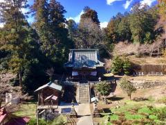 木曽三社神社