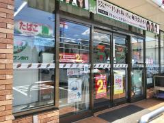 セブンイレブン 敦賀布田町店