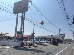 熊本三菱自動車販売玉名店