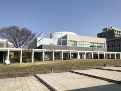 愛知県立大学長久手キャンパス