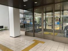 東京都障害者総合スポーツセンター