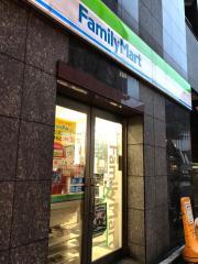 ファミリーマート 上野駅前店